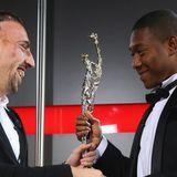 David Alaba - Zu Österreichs Sportler des Jahres gekürt