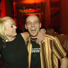 Jenny und Thomas D.