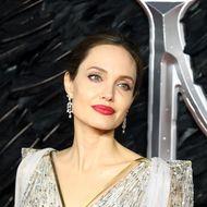 """Angelina Jolie: """"Ich war gebrochen."""""""