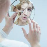 Nur ein Bild soll dir zeigen können, ob du an Schizophrenie erkrankt bist. (Symbolfoto)