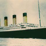"""Legende auf hoher See: Jungfernfahrt schon 2022: Die """"Titanic"""" wird nachgebaut"""