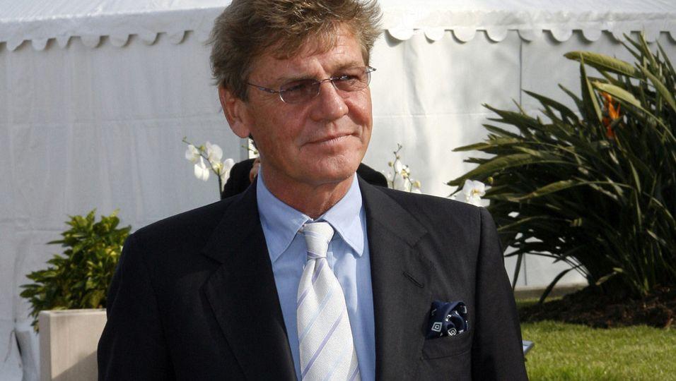 Prinz Ernst August - Diese Künstlerin schenkt ihm neuen Lebensmut