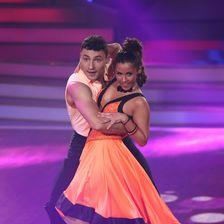 Let's Dance - Sarah Lombardi; Robert Beitsch
