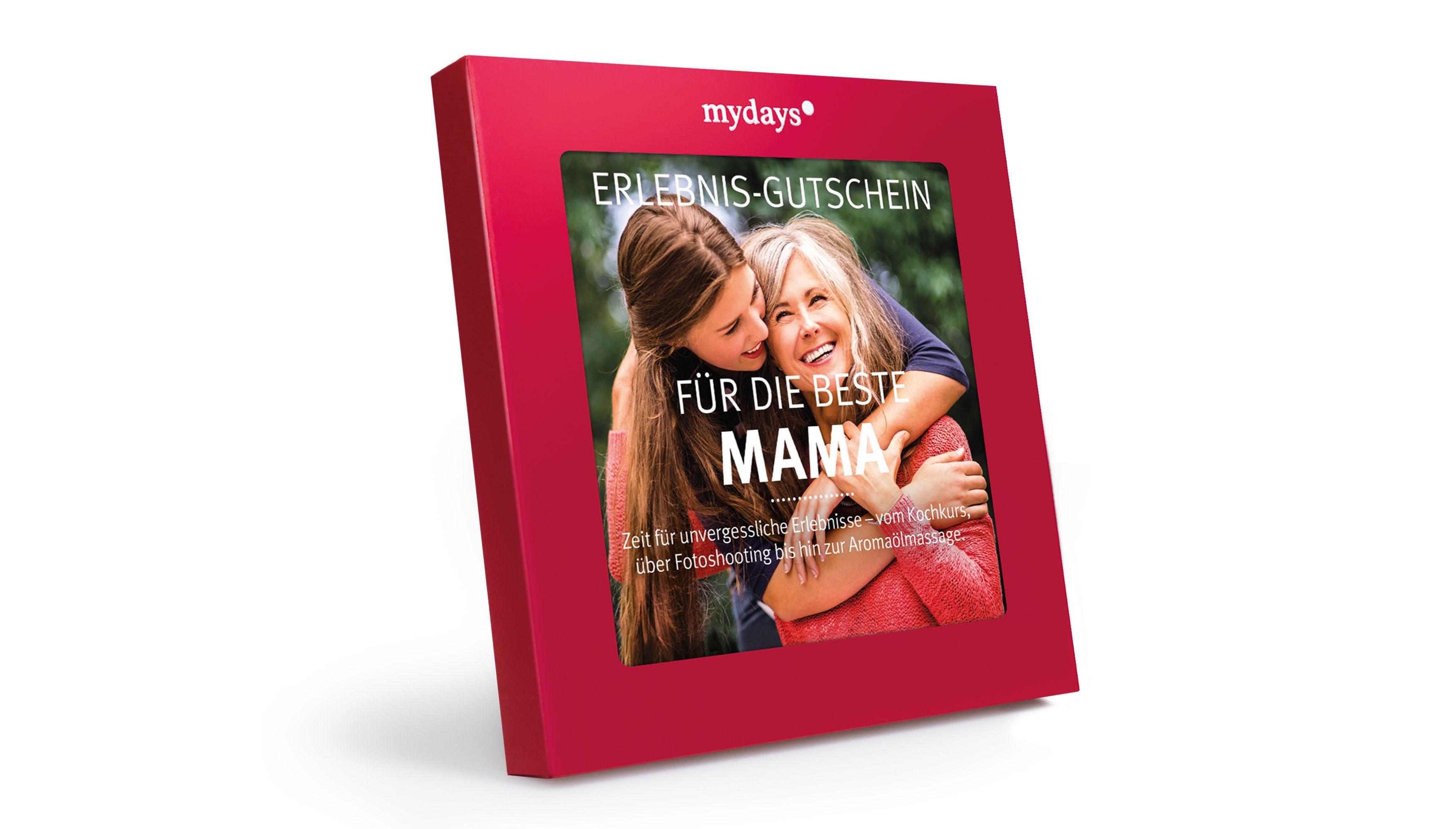 maydays Muttertag Box