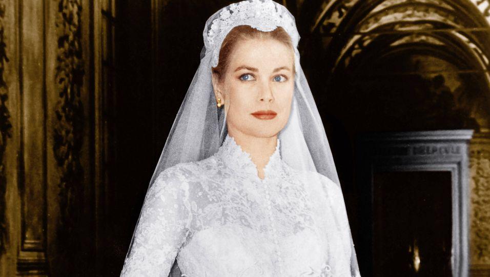 Herzogin Kate nahm es sich zum Vorbild: Ihr Brautkleid raubte allen den Atem