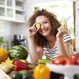 Gesund essen im Lockdown: Diese Fertiggerichte machen nicht dick