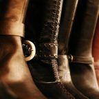 Stiefel Trend