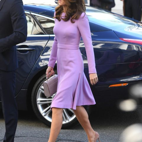 Kate Middleton Fashion Tricks