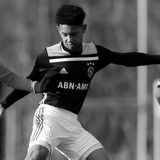 Noah Gesser (✝16): Fußball-Talent von Ajax Amsterdam stirbt bei Autounfall