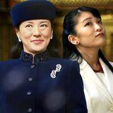 Mako & Masako von Japan