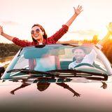 Fahrzeug-Taufe: Die Top 3 Auto-Spitznamen