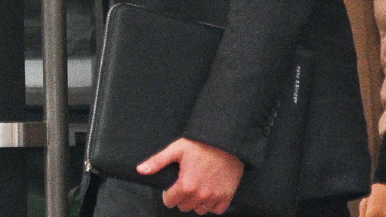Prinz Harry - Aktentasche