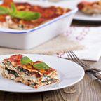 Tofulasagne | Vegetarisch und lecker zubereiten