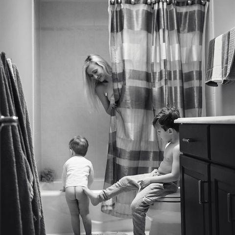 Mama-Alltag
