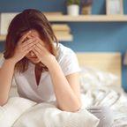 Wird Stress zu einer Dauererscheinung, lässt die Leistungskraft nach.