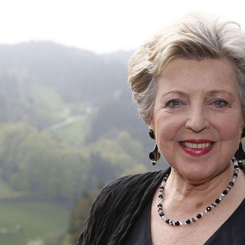 Marie Luise Marjan - Deutsche Schauspielerin