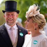Neue Fotos im Hochzeits-Look - und ihre Babypfunde sind verschwunden!