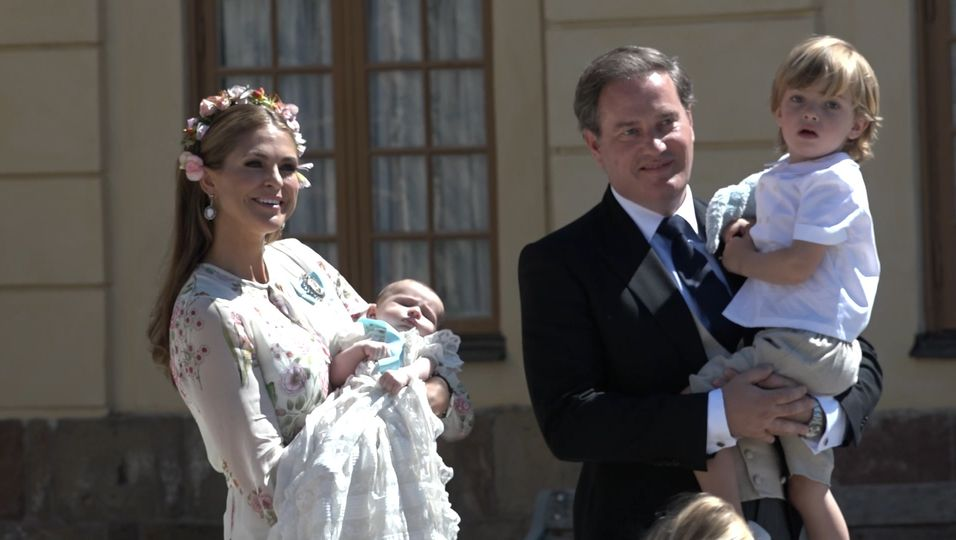 RoyalInside: Mit ihrem Umzug setzt Madeleine alles aufs Spiel