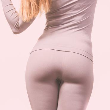 Knackpo zum Anziehen: Diese Leggings kaschiert Cellulite
