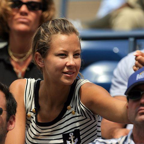 Sandy Meyer-Woelden ( US Open Day 10 - New York)