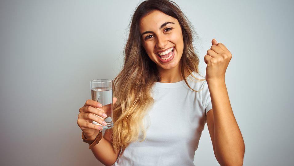 """Aus """"Die Höhle der Löwen"""": Damit trinken wir endlich genug Wasser"""