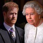 Die Queen greift durch – und erteilt ihm Besuchsverbot